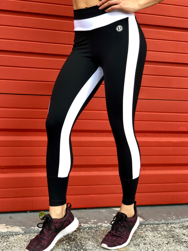 Kill Bill Leggings (Create Your Own)