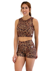 Jaguar Shorts