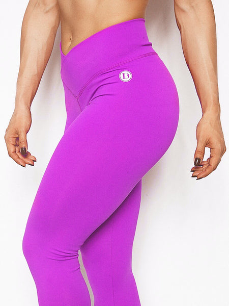 V-Waist Leggings (All Solids & Prints)