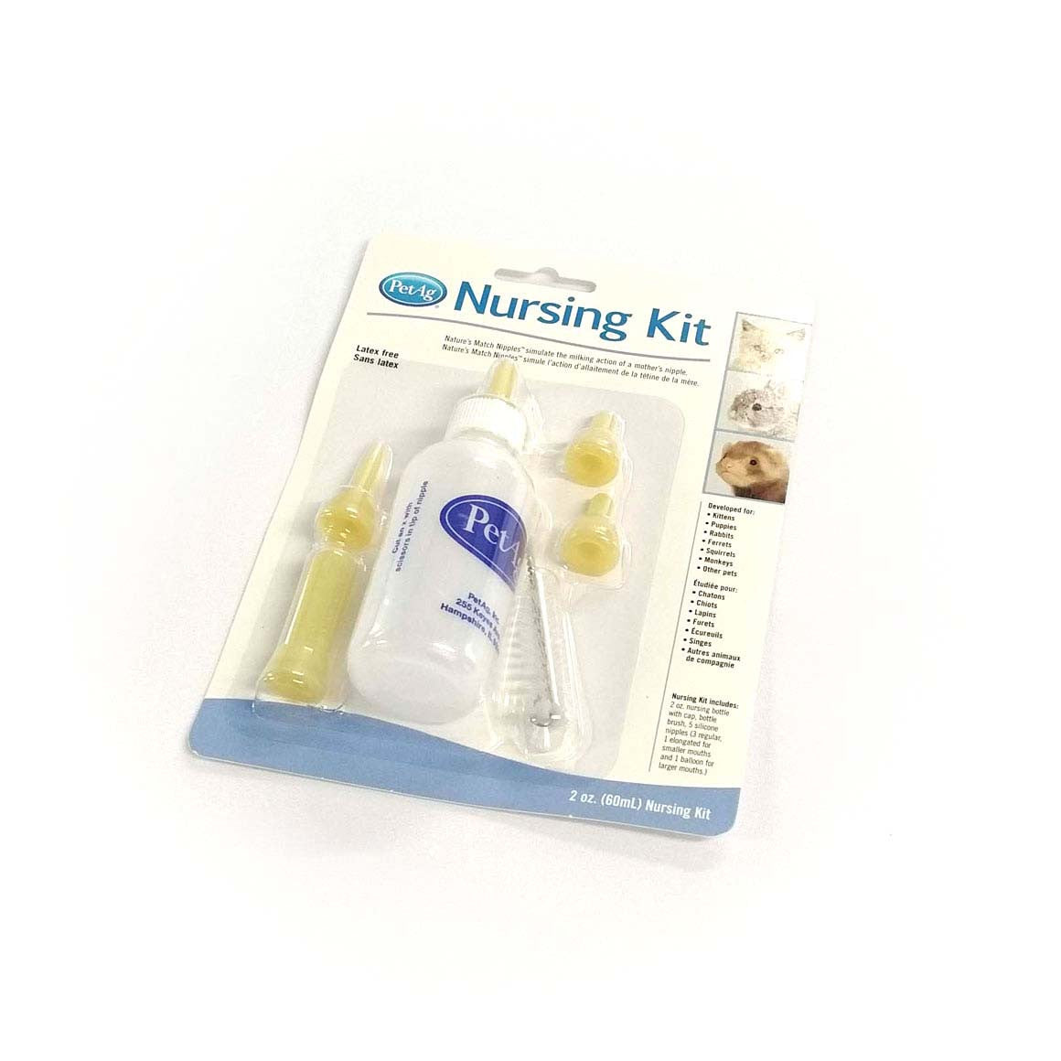Hand Feeding Kit - EZwhelp