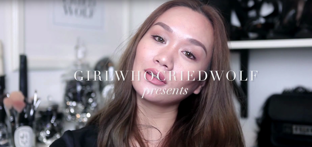 YouTube Feature: GIRLWHOCRIEDWOLF