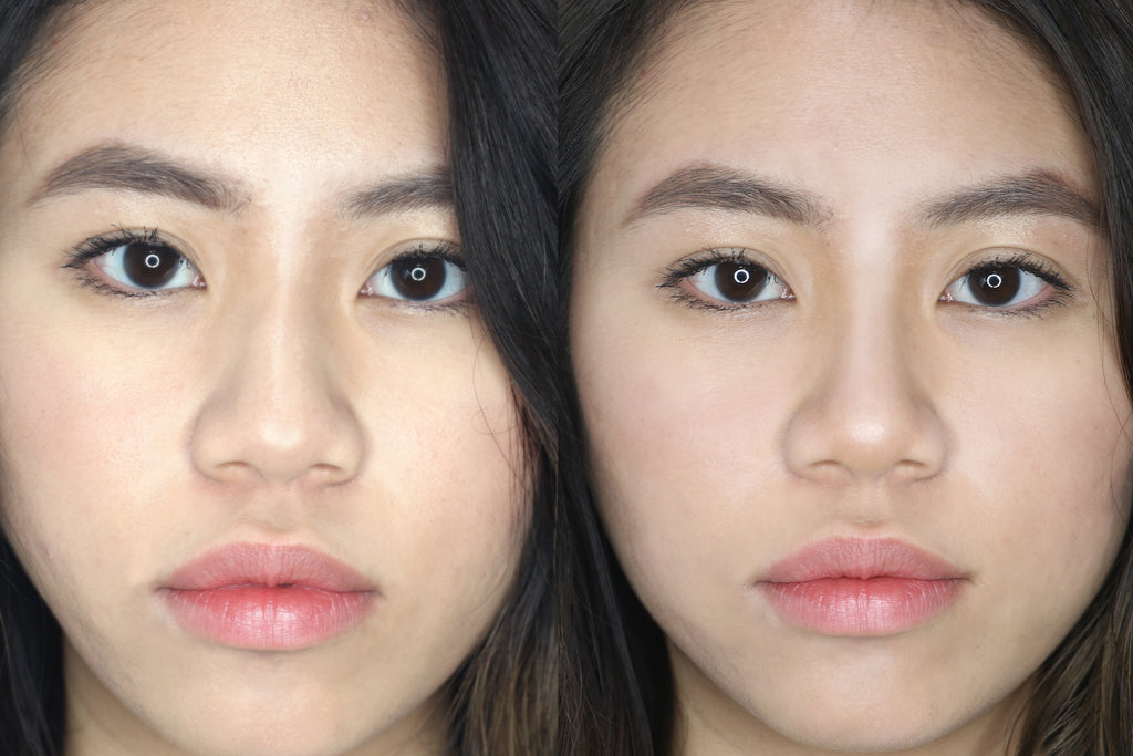 Nose Job Under 3 Minutes with Faux Fayc!