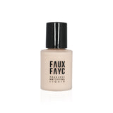 Fauxless Mattifying Liquid Foundation