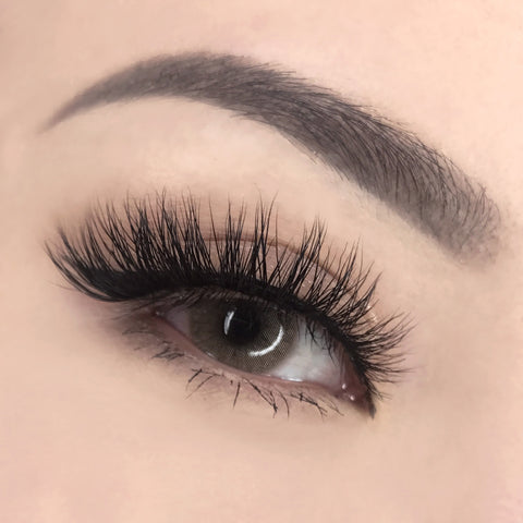 Faux Mink Lash - Queen Bee