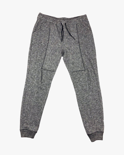 Paneled Sweatpants