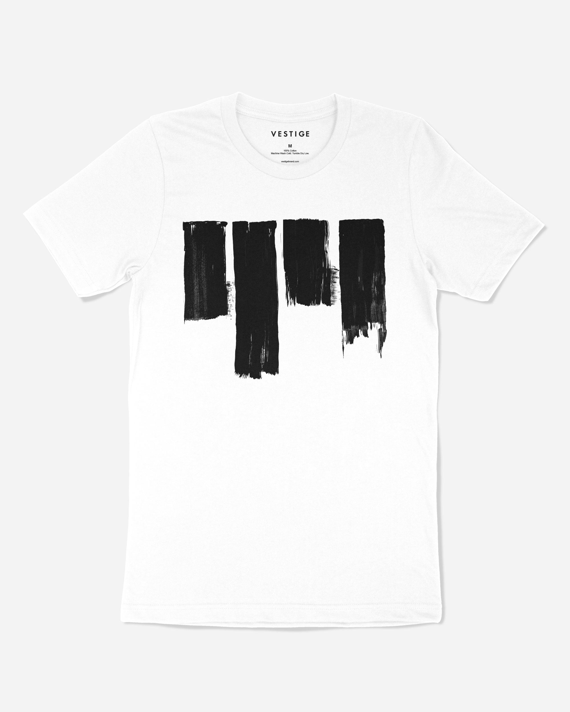 Corral T-Shirt, White