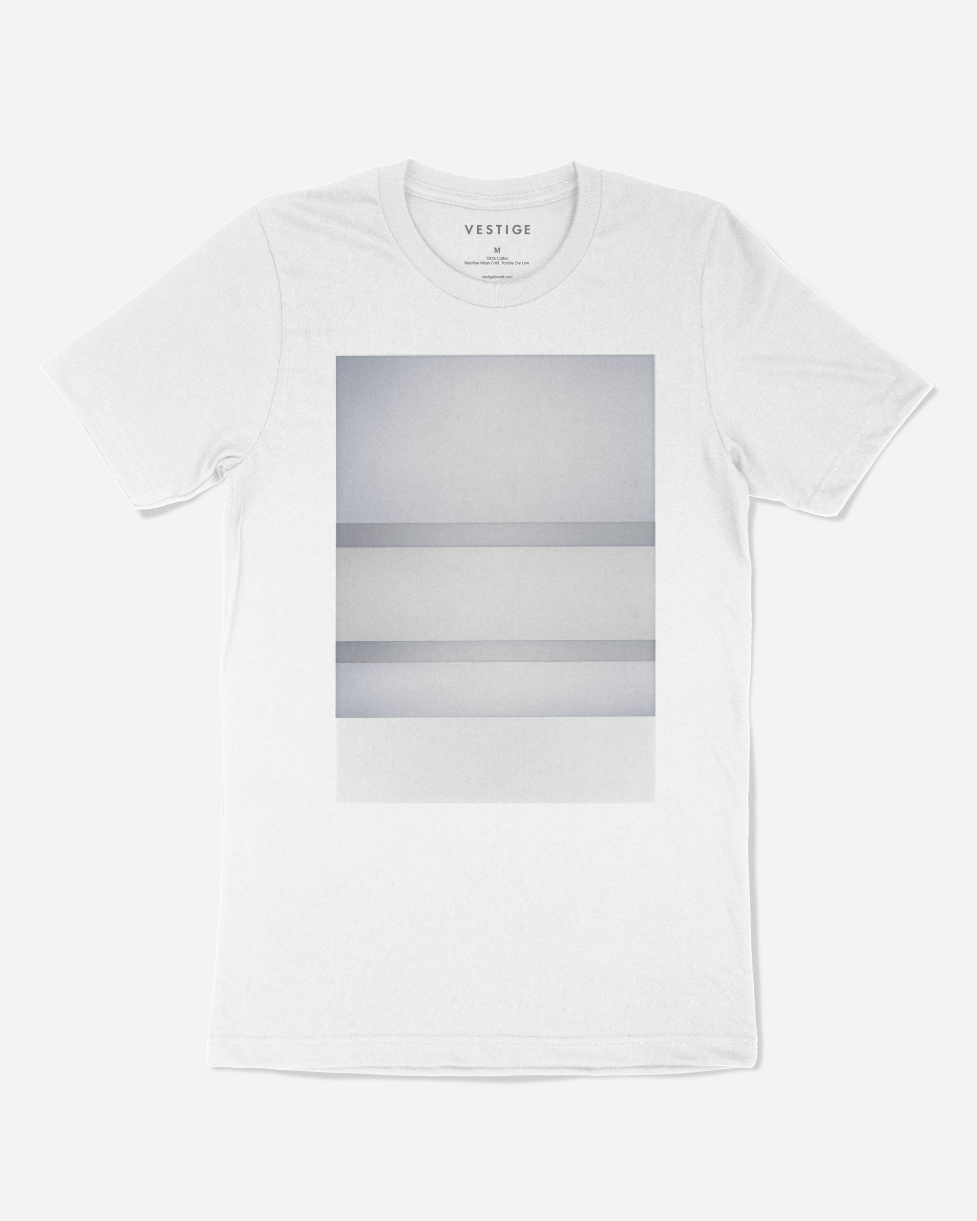 GraphicT Graphic T-Shirt, Light Grey