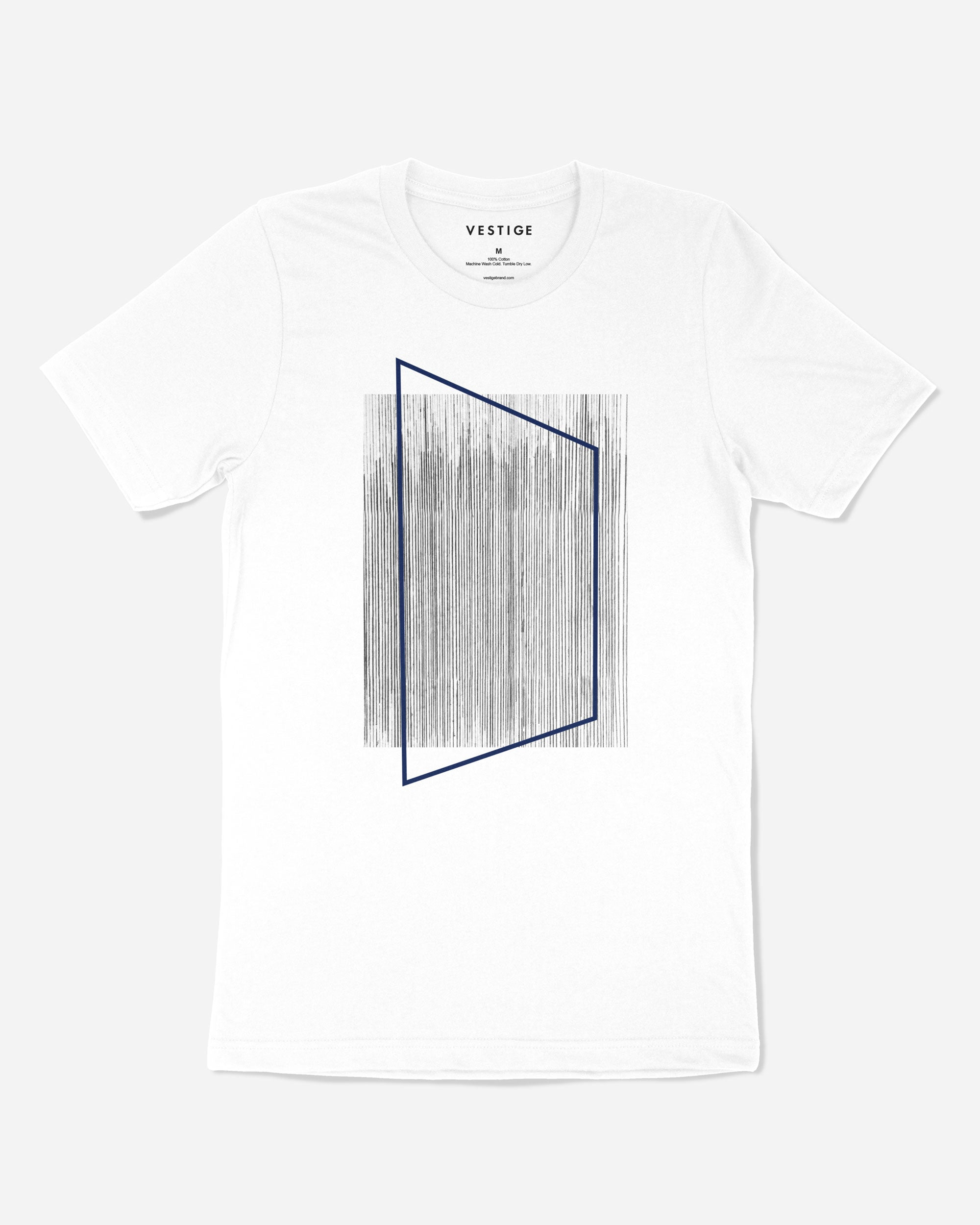 Untitled T-Shirt, White