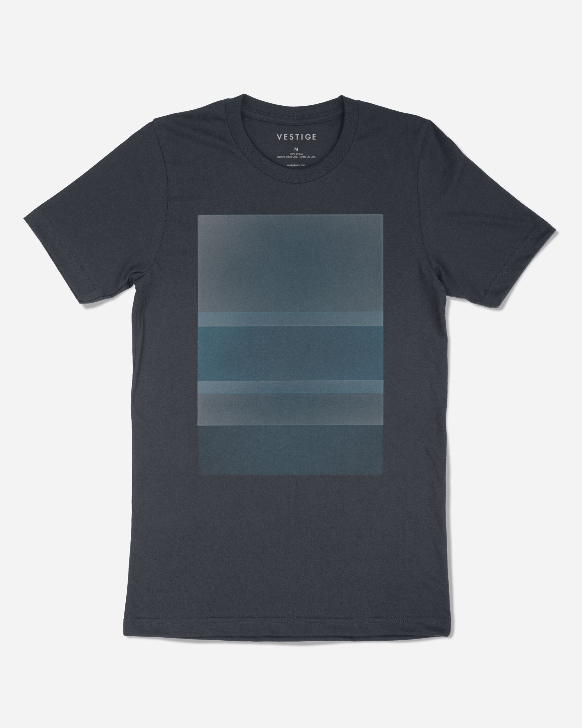 Graphic T-Shirt, Carbon