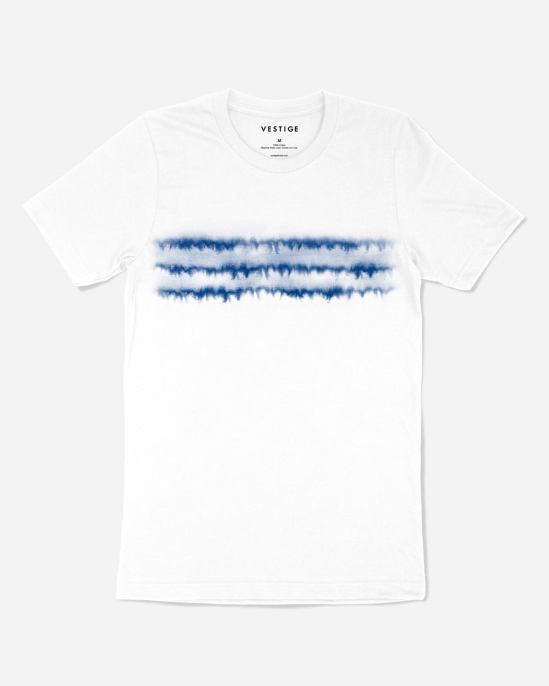 Seabed T-Shirt, White