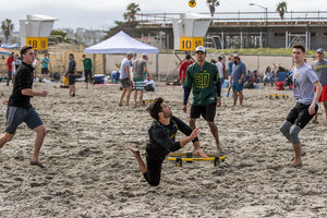 Best of the West to Battle it Out at Regionals in Santa Monica