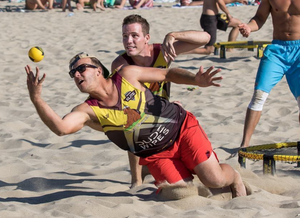 Spikeball Roundnet 2016 Superlatives