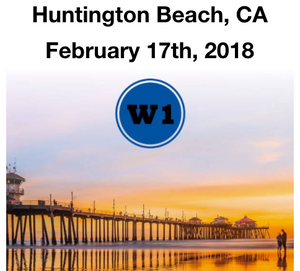 Huntington Beach Tour Stop Poll Results