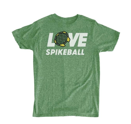 Spike Love Shirt