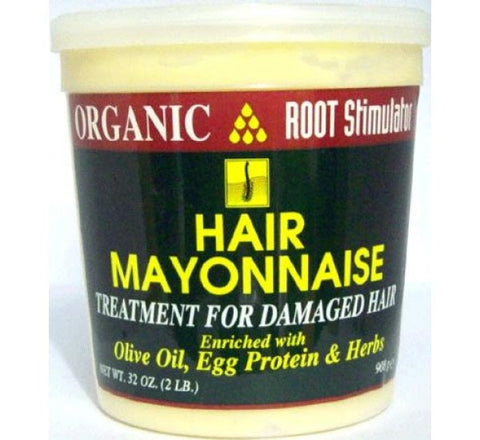 ORGANIC HAIR MAYONN 32