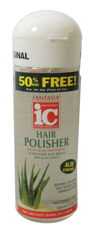 IC HAIR POLISHER 6OZ