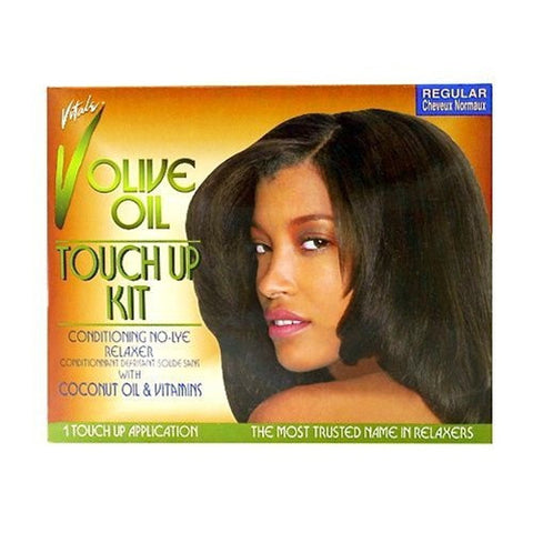 VITALE OLIVE TOUCH UP KIT REG