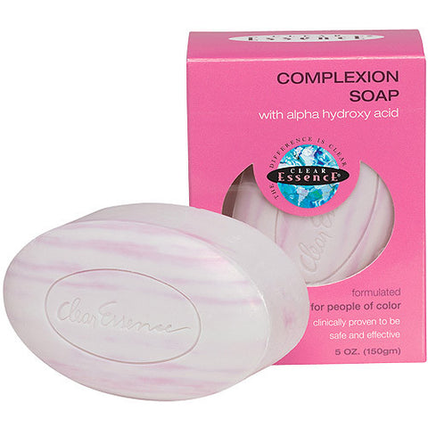 CLEAR ESS COMPLEXION SOAP 5OZ