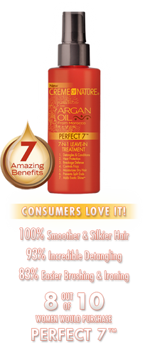 CREMEOFNAT ARGAN PERFECT 7