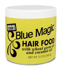 BLUE MAGIC HAIR FOOD