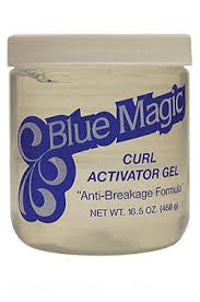 BLUE MAGIC CURL ACTIVATOR GEL