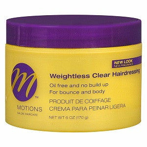 MOTIONS WEIGHTLESS HAIRDRESS