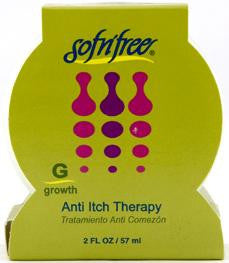 SOFN'FREE ANTI ITCH THERAPY