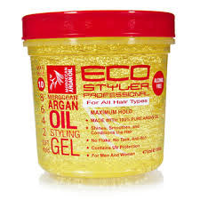 ECOSTYLER ARGAN OIL 16OZ