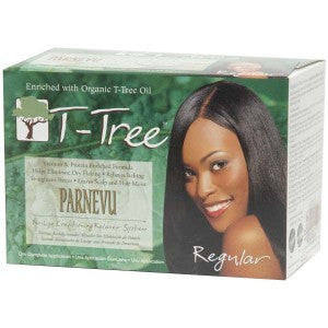 PARNEVU T-TREE RELAXER KIT REG
