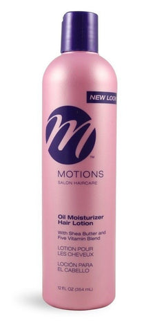 MOTIONS OIL MOISTURIZER 12OZ