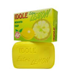 IDOLE SOAP LEMON 80G
