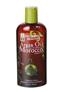 HOLLYWOOD ARGAN OIL 8OZ