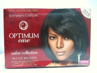 OPTIMUM CARE SALON KIT SUPER
