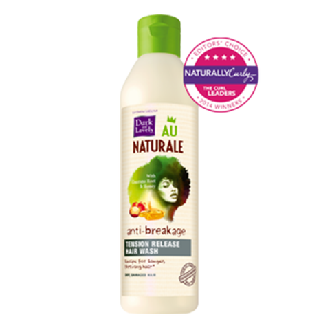 AU NATURALE A-B HAIR WASH