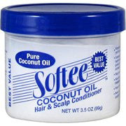 SOFTEE COCONUT OIL