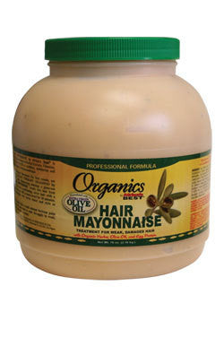AFRICA'S BEST MAYONNAISE COND