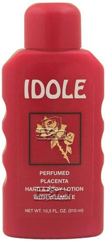 IDOLE LOTION RED