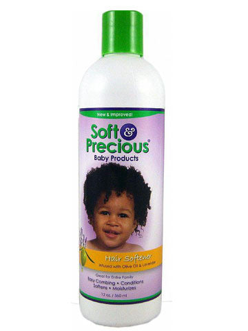 SOFT&PREC HAIR SOFTENER