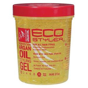 ECOSTYLER ARGAN OIL 32OZ