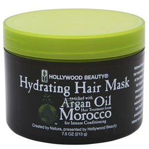 HOLLYWOOD ARGAN  HAIR MASK 7.5