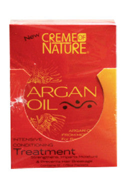 CREMEOFNAT ARGAN TREATMENT