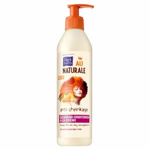 AU NATURALE A-S CLEANSING COND