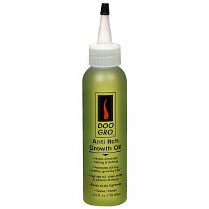 DOOGRO ANTIITCH  OIL 4.5OZ