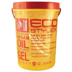 ECOSTYLER ARGAN OIL 5LB
