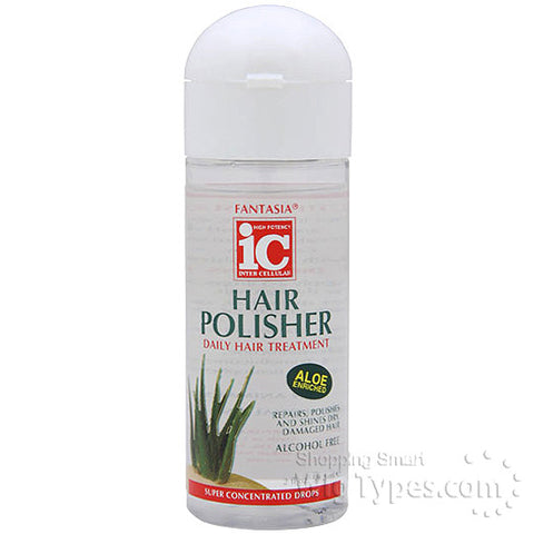 IC HAIR POLISHER 2OZ