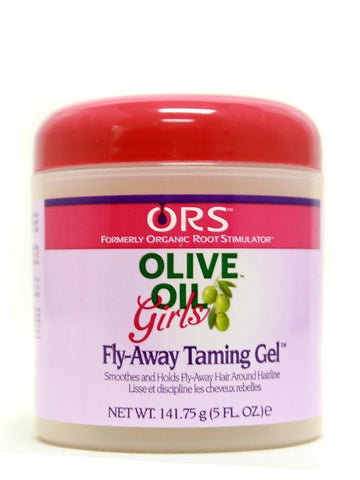 ORGANIC OLIVE GIRLS TAMING GEL