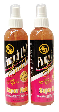 B&B PUMP IT UP SPRITZ SUPER