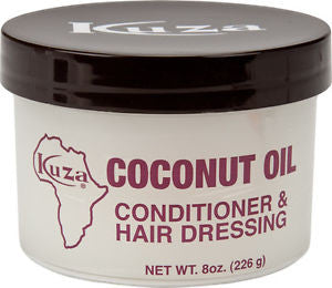KUZA COCONUT OIL CONDITIONER