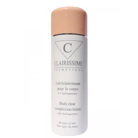 CLAIRISSIME COMPLEXION LOTION