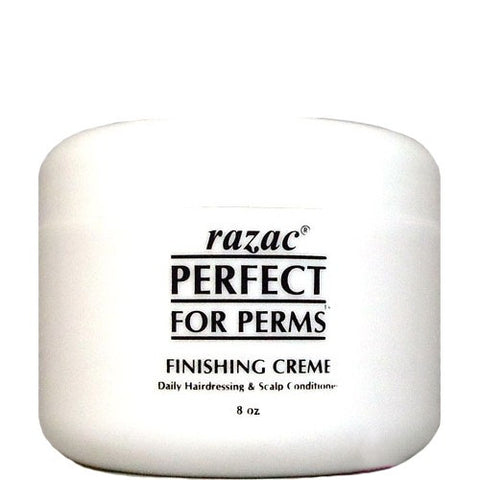 RAZAC FINISHING CREAM